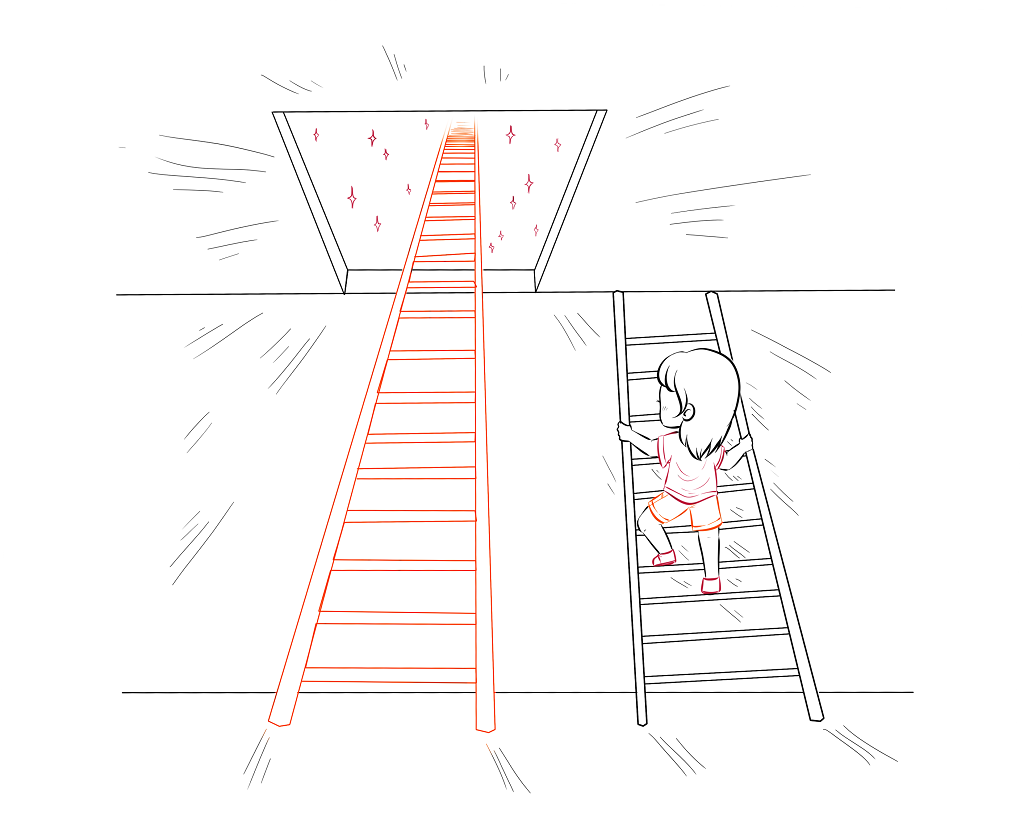 špatná cesta